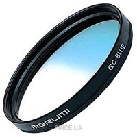 Фото Marumi GC BLUE 52mm
