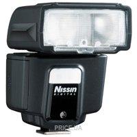 Фото Nissin i-40 for Nikon