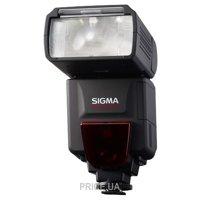 Фото Sigma EF 610 DG Super for Canon