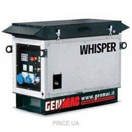 Genmac Whisper 10100 KE