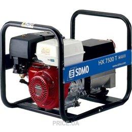 SDMO HX 7500 T