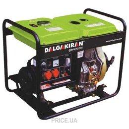 DALGAKIRAN DJ4000DG-E