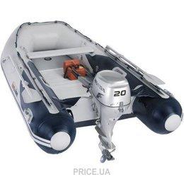лодка honwave t35 цена в спб