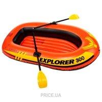 Фото Intex Explorer Pro 300 Set 58358
