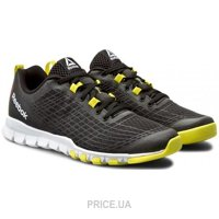 Фото Reebok Everchill Train AR3069 Black/Yellow/Gry/White