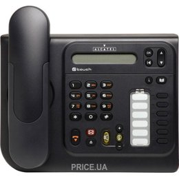 Alcatel 4018 IPTouch