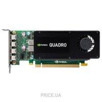 Фото PNY Quadro K1200 for DVI 4Gb GDDR5 (VCQK1200DVI-PB)