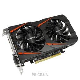 Gigabyte Radeon RX460 WINDFORCE OC 4Gb (GV-RX460WF2OC-4GD)
