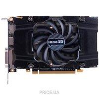 Фото Inno3D GeForce GTX 1060 6Gb Compact (N1060-2DDN-N5GN)