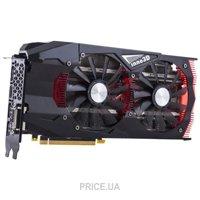 Фото Inno3D GeForce GTX 1060 Gaming OC 6Gb (N1060-1SDN-N5GNX)