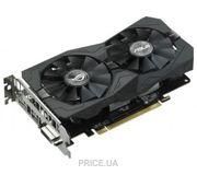 Фото ASUS Radeon RX 460 ROG STRIX 4Gb (STRIX-RX460-4G-GAMING)
