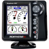 Фото Northstar Explorer 557