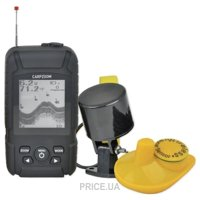 Фото Carp Zoom Fanatic Fishfinder (CZ 3330)