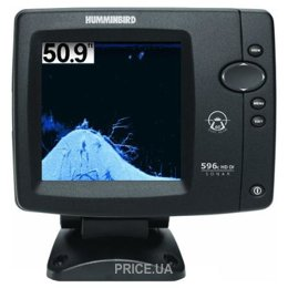 Humminbird 596cx HD DI