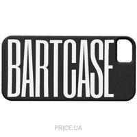 Фото BartCase Черный c именем/надписью для iPhone 4/4S