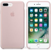 Фото Apple iPhone 7 Plus Silicone Case - Pink Sand (MMT02)