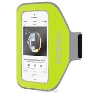 Фото Incipio Performance Armband for iPhone 5/5s/5c Neon Green (IPH-1066-GRN)