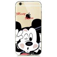 Фото Toto TPU case Disney Xiaomi Redmi Note 4 Mickey Mouse