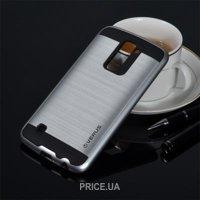 Фото Verus 2 in 1 для LG K10 K430ds Grey