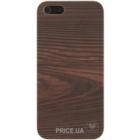 Фото Red Angel Wood Texture for iPhone 5/5S (AP9292)