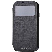 Фото Rock Magic Samsung Galaxy S4 I9500 black (S4-30859)