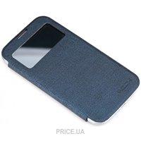 Фото Rock Magic Samsung Galaxy S4 I9500 dark blue (s4-30866)