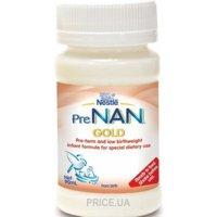 Фото Nestle Pre NAN Gold, 90 мл