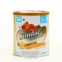 Фото Abbott Similac Premium 1 400 г