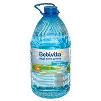 Фото Bebivita Вода 5,0 л