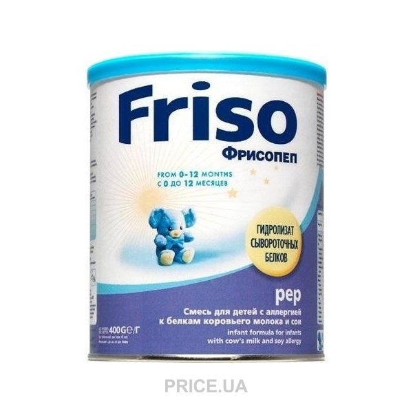 Friso фрисопеп