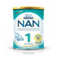Фото Nestle NAN 1 400 г