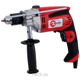 Intertool DT-0115