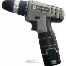 Элпром ЭДА-12-2 Li