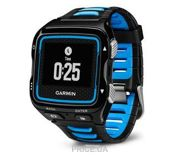 Фото Garmin Forerunner 920XT Black/Blue Watch With HRM-Run (010-01174-30)