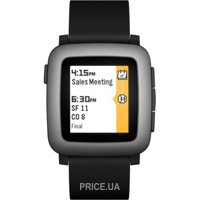 Фото Pebble Time (Black)