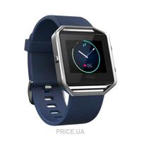Фото Fitbit Blaze Large (Blue)