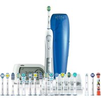 Фото Braun D 34.575 Oral-B Triumph Professional Care 5000