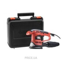 Фото Black&Decker KA 191 EK