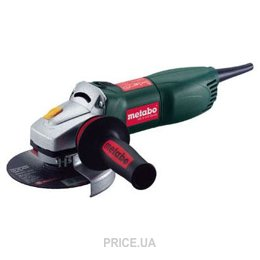 Metabo W 9-125 Quick