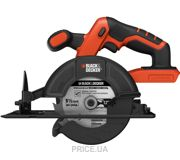Фото Black&Decker BDCCS18