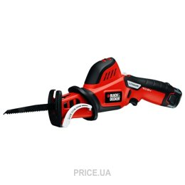Black&Decker GKC108
