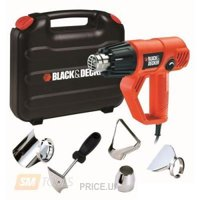 Фото Black&Decker KX2001K