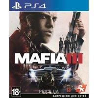 Фото Mafia III (PS4)