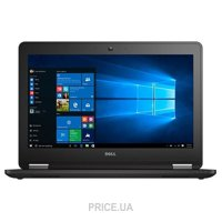 Фото Dell Latitude E7270 (N003LE727012EMEA_win)