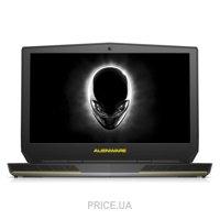 Фото Dell Alienware 17 (C0454686)