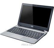 Фото Acer Aspire One 756-1007CSS (NU.SGTEU.011)