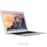 Фото Apple MacBook Air MD712