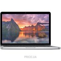 Фото Apple MacBook Pro ME865