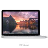 Сравнить цены на Apple MacBook Pro MF840