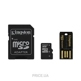 Kingston MBLY4G2/8GB